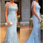 Wow! These Mother Of The Bride Dresses Make The Middle-Aged Mother Younger Than Her Daughter When Wearing Them!