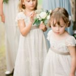 From Beautiful Flower Girl Dresses to Glamorous Headpieces, You Have to Pay Attention to Everything.