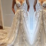 Shopping for your wedding gown is truly an exhilarating experience!