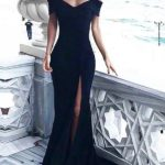 How to Choose Suitable Cheap Long Dresses ? You Should Know These Experiences!