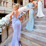 Buying bridesmaid's dresses for bridesmaid dresses can be stressful!