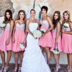 You can understand how to choose the best colors for your summer bridesmaid dresses better