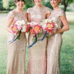 Looking for a bridesmaid dress that flatters all of your bridesmaids?