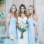 Opulent and gorgeous, sequin bridesmaid dresses come in an array of colors and styles to suit any bridal style