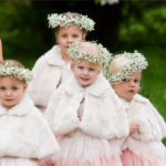 Why is there a flower girl at the wedding?  3 tips on Buying Flower Girl Dress