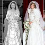 Before choosing your wedding dress, Look these historical stories about the wedding dress
