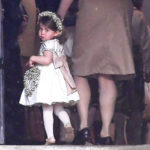 You Can Get Princess Charlotte's Flower Girl Dresses From LaLaMira