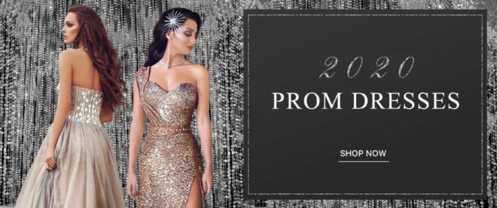 2020 Prom Trends.Follow 2020 Trend It Is Time To Prepare These Prom Dresses