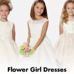 These 5 LaLamira 2020 Latest Flower Girl Dresses Meet All Your Requirements!
