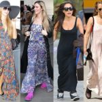 Short girls cannot wear long prom dress?  5 Tips tell you how to wear a maxi dress