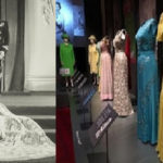 Take A Look At The 93-Year-Old Queen Elizabeth II's Wardrobe Of Royal Dresses