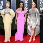 Golden globe 2020 red carpet, will you buy these prom dress 2020?