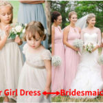 Do You Think Flower Girl Dress Is As Important As Bridesmaid Dress At The Wedding?