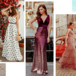 Lalamira will interpret the popular trend of evening dresses in 2020 For You