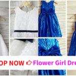 You Will Never Regret Buying These Flower Girl Dresses For Your Wedding By Following These Rules