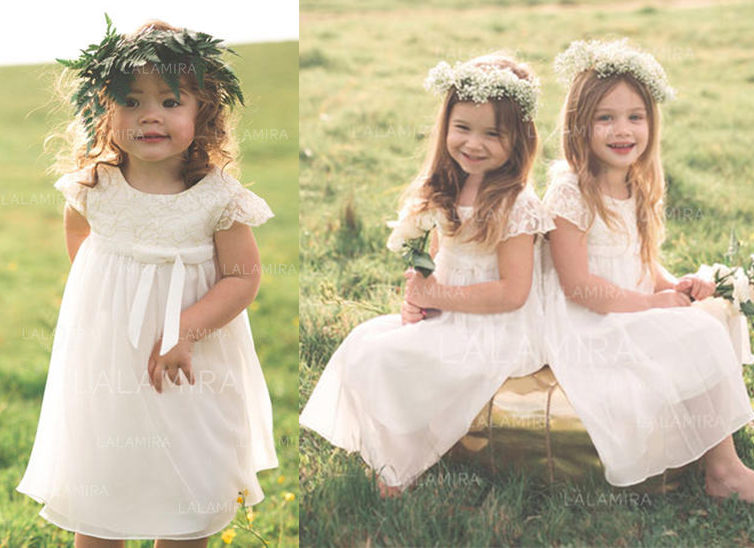 How Do I Get A Flower Girl Dress? These Answers You Should Check