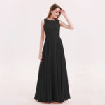 Black Prom Dresses Back in Fashion Circle?  Listen what lalamira says about it