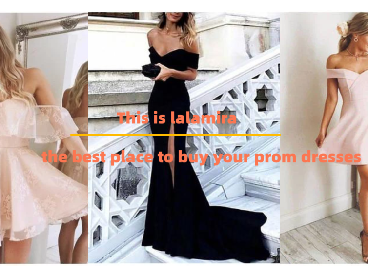 This is lalamira, the best place to buy your prom dresses or homecoming dresses