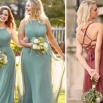 For weddings: bridesmaid dresses are as important as wedding dresses—LaLamira