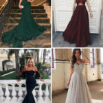 What To Do If Your Prom Is Impacted By Covid-19? Try Online Prom And Prom Dress!