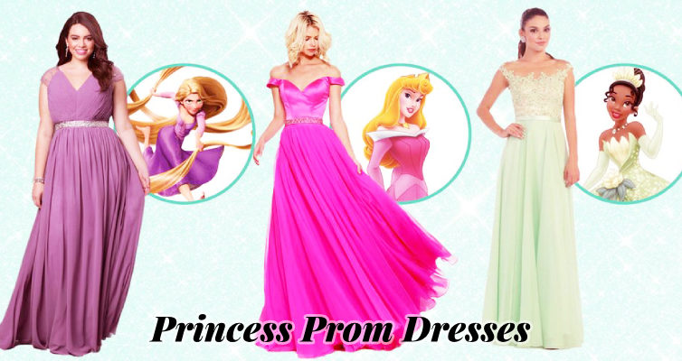 Discounted Princess Prom Dresses At Lalamira Won Over The Public Again
