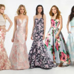 Floral Prom Dresses are Back in Fashion,Don't Miss this Prom Dresses in this Summer