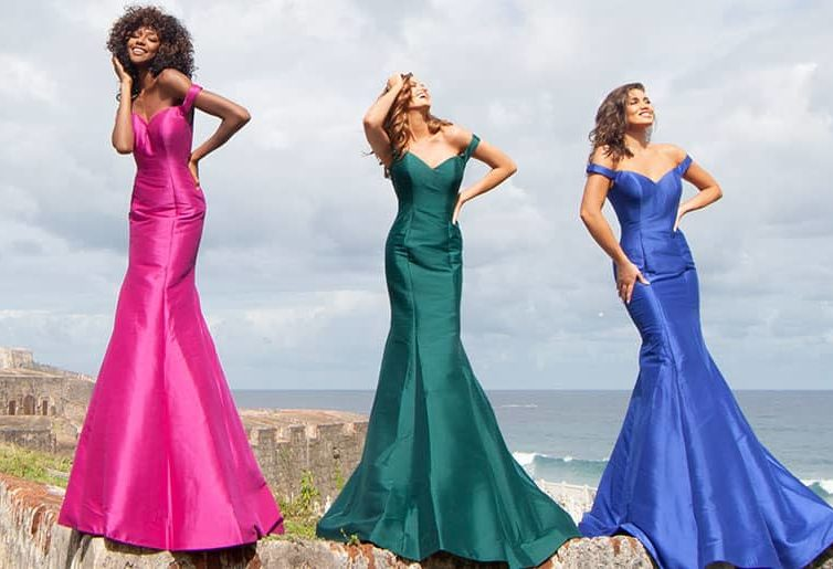Which Prom Dress will Make You Become the prom queen in 2020? Listen to lalamira