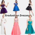 There Is No Need To Postpone Purchasing These Graduation Dresses If Your Graduation Has Been Delayed