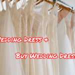 You Must Ignore the Way to Store Your Wedding Dress Before Your Wedding