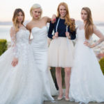Do you know how to describe your dream princess wedding dress to help you find it earlier?