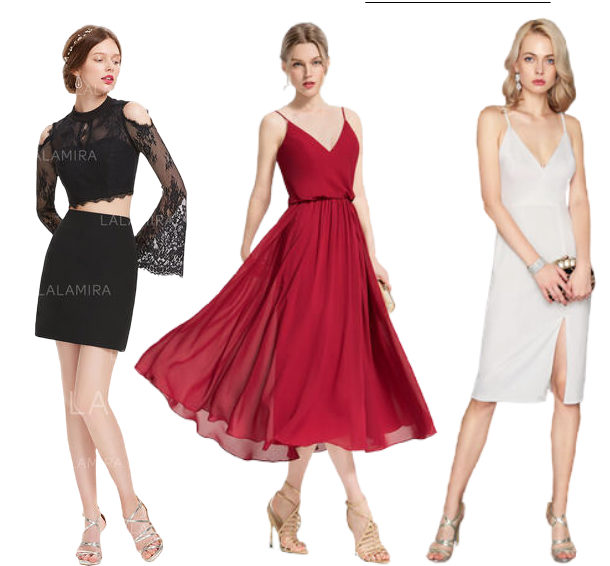 What Is Semi Formal Dress? Look At These Formal Dresses Under $100.00