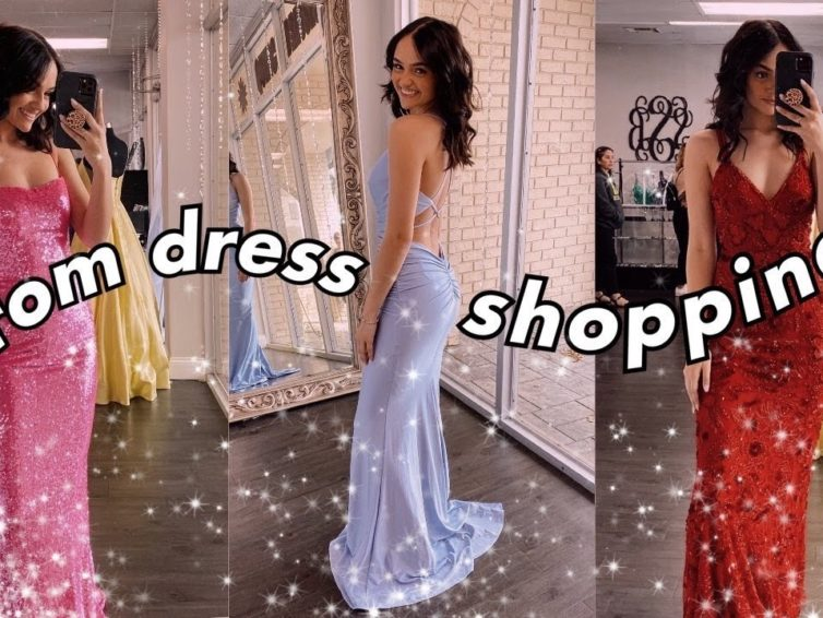 Reading this Article, You will Understand What Kind of Prom Dresses You Should Buy