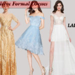 To Get Charming Short Sleeve Formal Dresses, You Ought To Know Some Rules