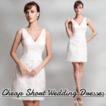 The Ultimate Suggestions For Cheap Short Wedding Dresses From Experts And Buyers