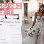 Don't be nervous about wedding planning, remember your wedding dress, you decide