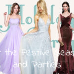 10 Prom Dress Styles for the Festive Season and Parties