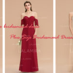 Which one do you need more?Boho bridesmaid dress or Plus Size Bridesmaid Dress