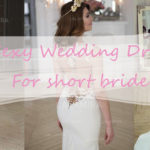 Short Brides can also Choose Sexy Wedding Dresses,From LaLamira Wedding Dresses 2020