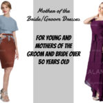 Shop For Mother Of The Groom Dresses Summer 2020