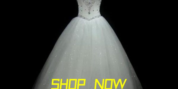 Do not choose Lalamira wedding dress, you will love it