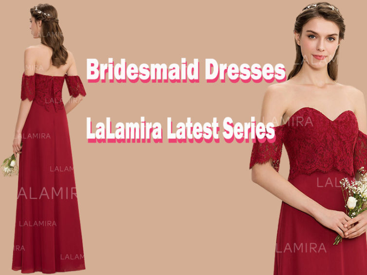 What are the duties of bridesmaids at weddings?—LaLamira Bridesmaid Dresses