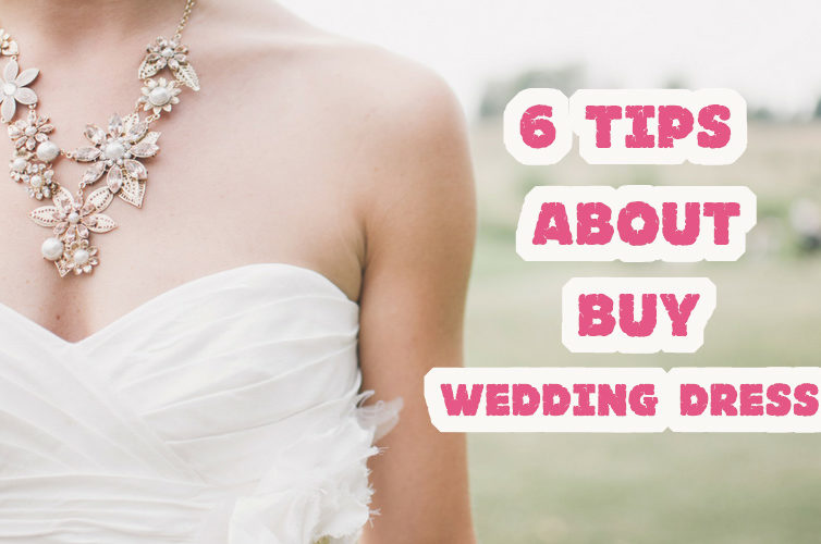LaLamira 6 Tips Help You Find and Buy Dream Wedding Dresses